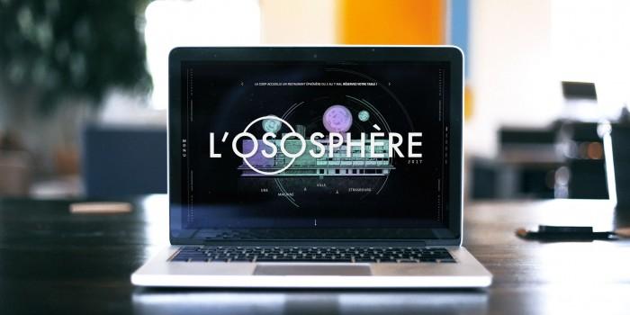 ososphere
